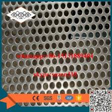 Perforated Metal Sheets Philippines Pool Fence Mesh Screens For Sale Perforated Metal Panel Manufacturer From China 107983425