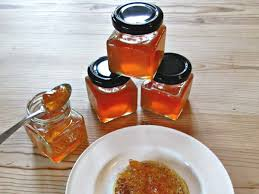 Rosehip and Crab Apple Jelly ...