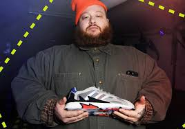 Action Bronson adidas TRESC RUN Release Date - Sneaker Bar Detroit