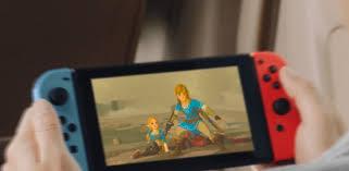 Nintendo Switch Detalles Tecnicos Y Caracteristicas Filtradas