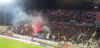 Il Crotone torna in Serie A: la promozione è ufficiale