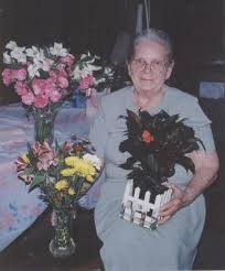 Iva Marie Burns memorial 7-20-1924 to 11-3-2014, Redwood Valley CA -  Eversole Mortuary