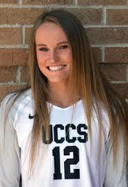 Taylor Smith - Volleyball - UCCS Athletics