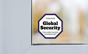 Opaque Window Decals Signs Com