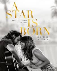A Star is Born con Lady Gaga stasera in prima tv su Canale 5 - Spetteguless