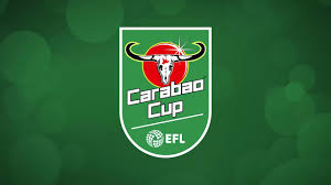 Carabao Cup Round Two & Three Fixtures ...