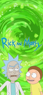 65 ᐈ rick and morty wallpapers