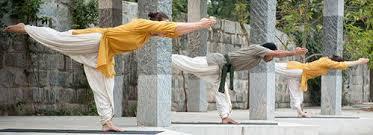 isha foundation delhi upa yoga