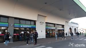 Milano   Bovisa – La nuova stazione delle Ferrovie Nord ...