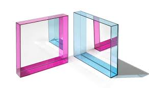 kartell only me 8340 mirror
