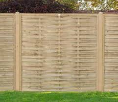 Forest Woven 6 X 6 Ft Fence Panel Decorative Fence Panels Fence Panels Garden Fence Panels