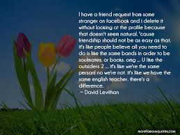 facebook friend request quotes top quotes about facebook friend