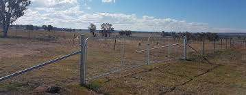 Farm Fence Post Spacing Guide Rotech Rural