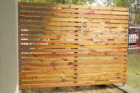 Fence Horizontal Slats Redwood 7 Neighborhood Nursery Fence Design Fence Horizontal Slat Fence
