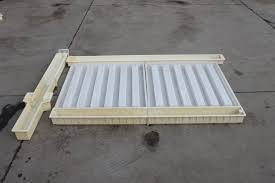 Roadbed Concrete Fence Post Molds For Sale Lcmolds Com