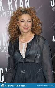 Alex Kingston editorial photography. Image of recruit - 173801227