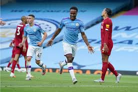 Manchester City: 4 - Liverpool: 0