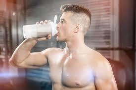 on pro gainer review nutrition facts