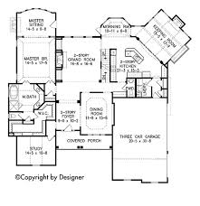 house plan 97625 traditional style