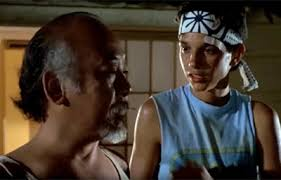 The Karate Kid Movie Bloopers Goofs The 80s Movies Rewind
