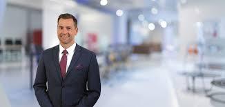 Colliers International | Adam Baker joins Colliers International ...