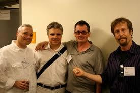 Paul Schnee, Neil Pepe, Chris Eigeman, Karl Shefelman | Flickr