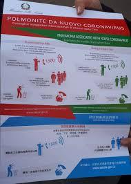 Coronavirus: come riconoscere i sintomi, come proteggersi ...