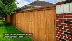 Staining Fence Without Cleaning Is It A Good Idea