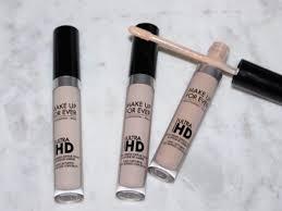 makeup forever ultra hd concealer 2019