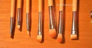 aliexpress makeup brushes review