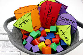 Geometry: Shapes, Solids, and Fractions - Tunstall's Teaching Tidbits