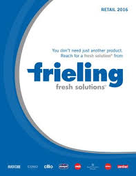 2016 frieling retail catalog by old