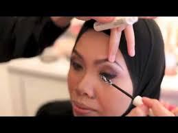 mary kay basic makeup tutorial by yna