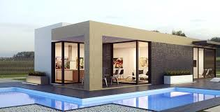 modern prefab houses uk contemporary