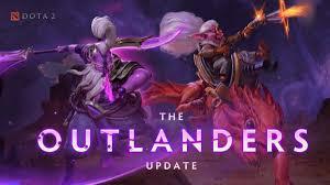 Dota 2: Outlanders Update - The ...