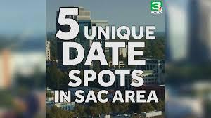 5 unique date ideas in Sacramento-area