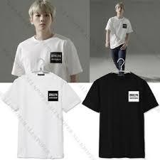 kpop exo baekhyun tshirt new tops short