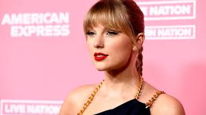 Taylor Swift album 'Forklore': The National's Aaron Dessner collaborates