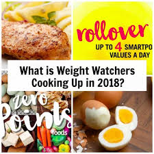weight watchers new program changes for