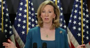 Comstock a no-show at weekend town halls - POLITICO