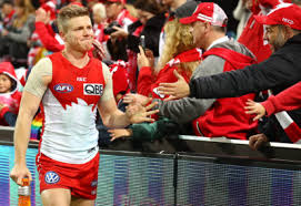 AFL trade rumours: Dan Hannebery to St Kilda, Sydney Swans list breakdown  and trade period preview
