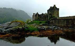Castle Scotland Landscape Wallpapers - Top Free Castle Scotland ...