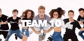 team 10 wallpaper hd backgrounds 1 0