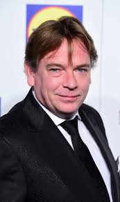 EastEnders actor Adam Woodyatt hails son's 'miraculous' run after car  accident | South Wales Argus