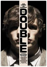 50/50 Thriller: The Double