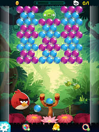 Angry Birds POP! Level 2 | Angry Birds Wiki