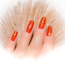 silk wrap nails vs acrylic new