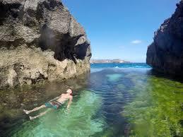 Broken Beach and Angel's Billabong — Nusa Penida, Bali Indonesia ...