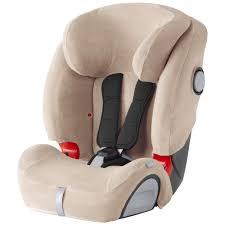 evolva 123 sl sict child car seat