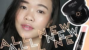 makeup forever velvet cushion review